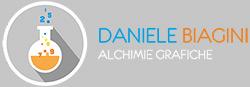 Daniele Biagini – Alchimie Grafiche Logo